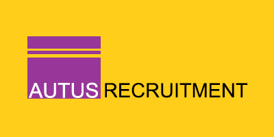 Autus Recruitment Logo