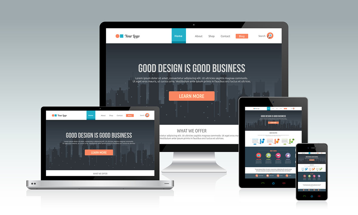 7 Common Mistakes When Designing A Responsive Website